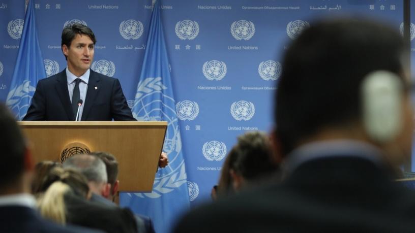 Photo credit: Prime Minister website